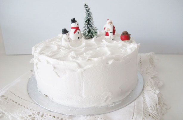 Royal Icing Is Made From Icing Sugar Beaten With Egg