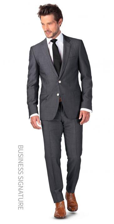 Business Suit | Collectie Trouwpakken | ROKA
