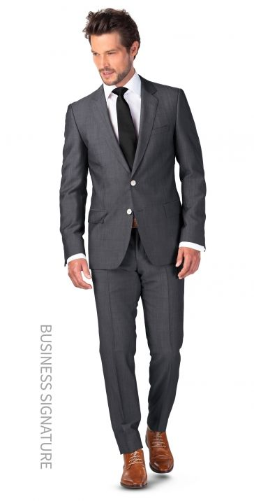 Business Suit | Collectie Trouwpakken | ROKA