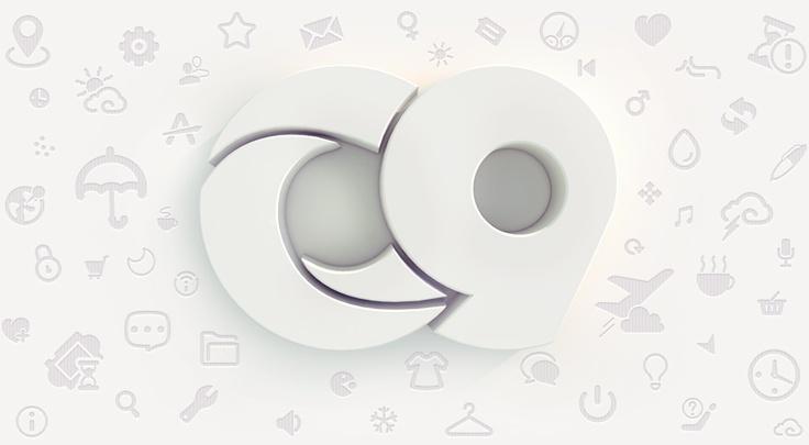 c9d design - website banner