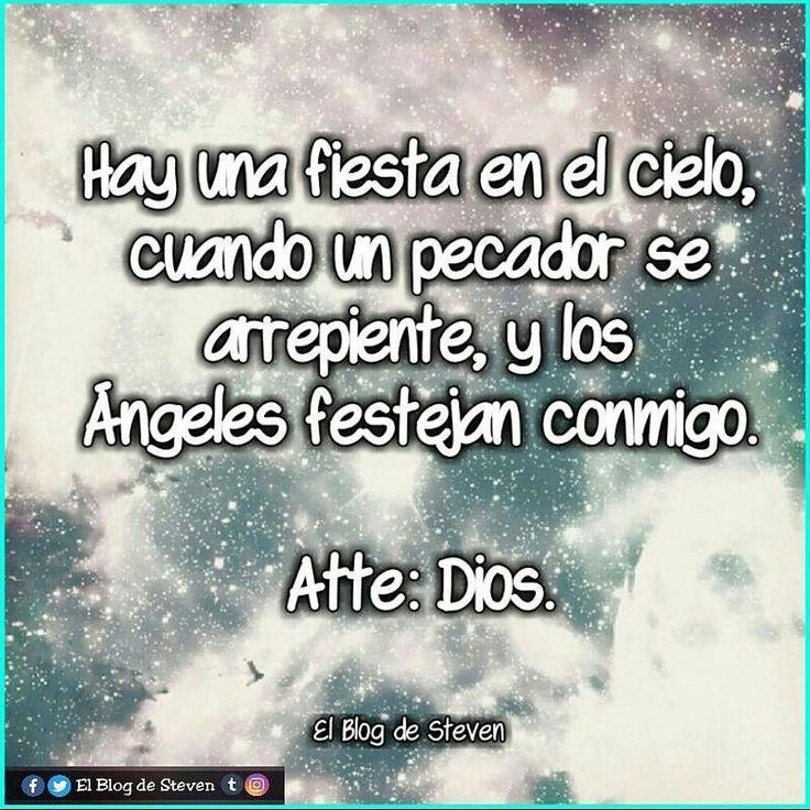 #ElBlogDeSteven | #BuenosDias | #7Nov | #FelizMartes | #5PasosDelPerdón | #Photography | #Frases | #Escritos | #DiosEsBueno | #DiosEsFiel | #EntreCristianosNosSeguimos | #Angeles | #Angel | #Arcangel | #Arcangeles | #Quotes | #Vintage | #Venezuela