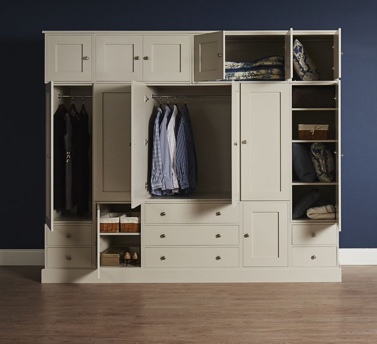 Best 25+ Modular Wardrobes Ideas On Pinterest