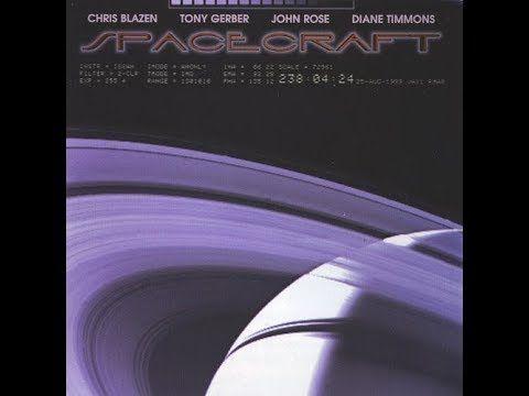 Spacecraft - Spacecraft Full Album [Lektronic Soundscapes] (1997)