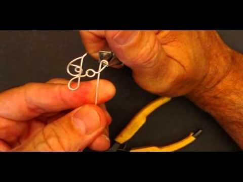 How to Make Jewelry: Tutorial for Beginners (Part 1 of 4 ...