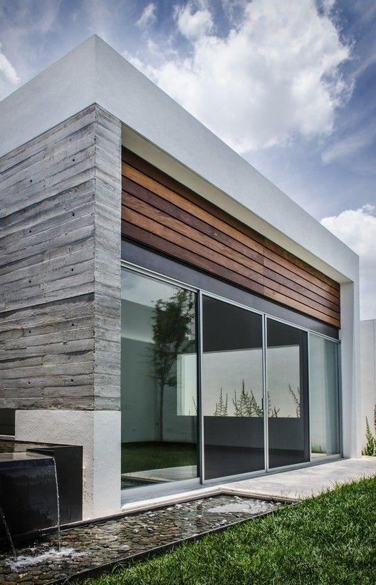galera de t02 adi arquitectura y diseo interior 16 - Fachadas De Casas
