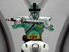 Arsenal - Power Rangers Samurai   Power Rangers Central