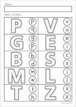 alphabet letter sounds review no prep class act alphabet alphabet letter sounds. Black Bedroom Furniture Sets. Home Design Ideas