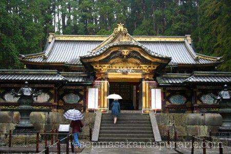 Taiyuin Temple - Nikko National Park Japan - Apa yang perlu dikunjungi di Nikko Jepang