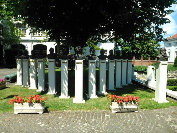 Budapest Hadtörténeti Múzeum