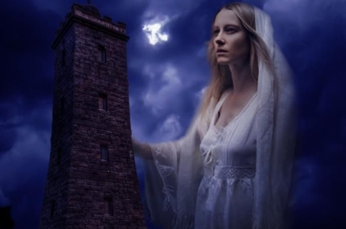 Melbourne Ghost Tour - Lonely Planet