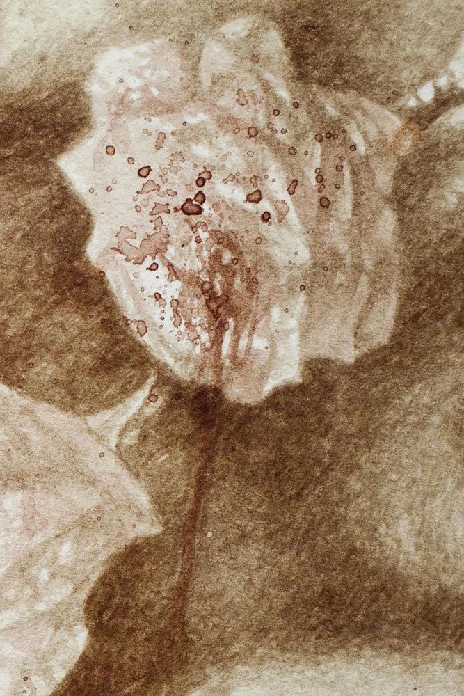 In beeld: Bloederige kunstwerken - Knack.be