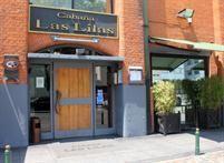 Cabaña Las Lilas.Restaurant en Puerto Madero