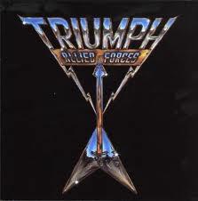 triumph the band - Buscar con Google