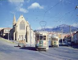 Image result for hobart buses