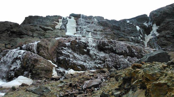 Zona Las Cascadas