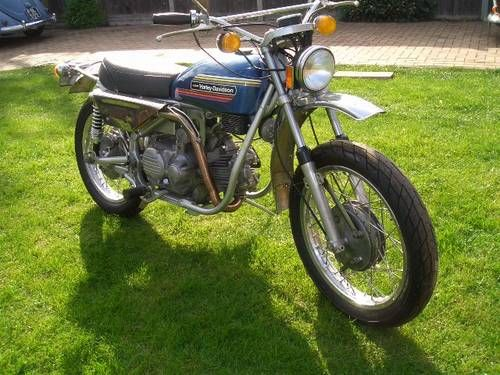 Aermacchi harley for sale