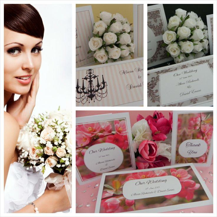 Wedding Invitations custom printed for your event!    http://eventdecordirect.com.au/invitations-stationery-wedding-event-invitations-c-160_130.html