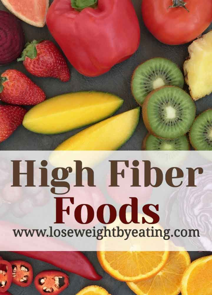 Importance of dietary fibre in the daily diet