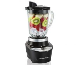 Hamilton Beach Smoothie Smart Blender Giveaway - Farmer's Wife Rambles.  Ends 12/26/13.