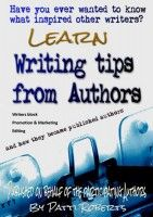 Writing Tips From Authors, an ebook by Patti Roberts at Smashwords