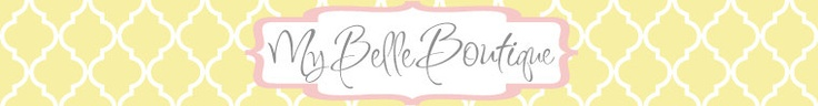 kadydid designs: Baby Shower Giveaway: My Belle Boutique