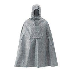 IKEA - KNALLA, Rain poncho