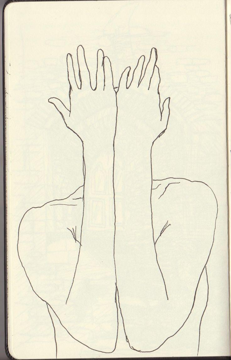Sketch - Francisco Leonardo