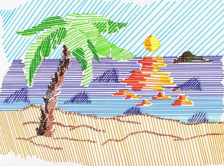 ejercicios de composicion en dibujo - Buscar con Google