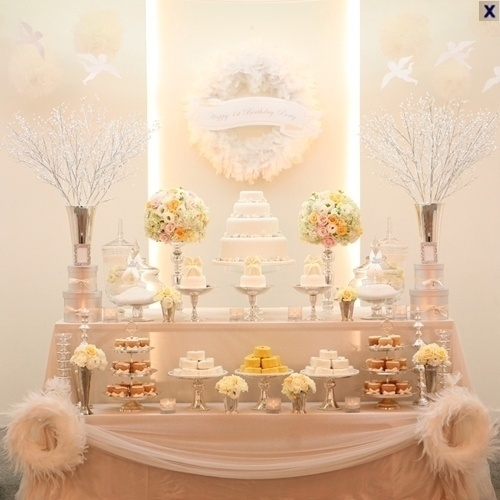 I must!!! I need to... just look at how lovely this theme is!!