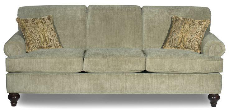 704750 In By Craftmaster Furniture In Hampton, VA   Craftmaster Living Room  Stationary Sofas, Three Cushion Sofas