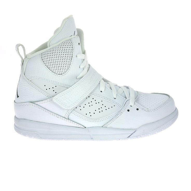 Nike Jordan Flight 45 High BP (384521-100)