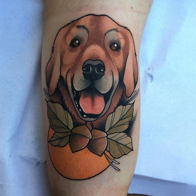 Kike Esteras Kike Esteras Tattoos Animal Tattoos Neo
