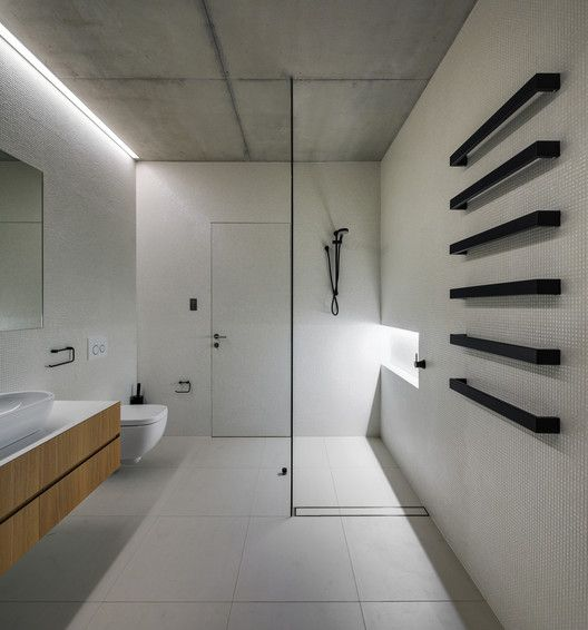 Casa Glebe,Cortesia de Nobbs Radford Architects