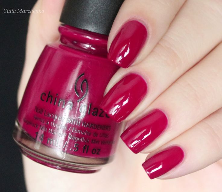 China Glaze Nail Polish Near Me