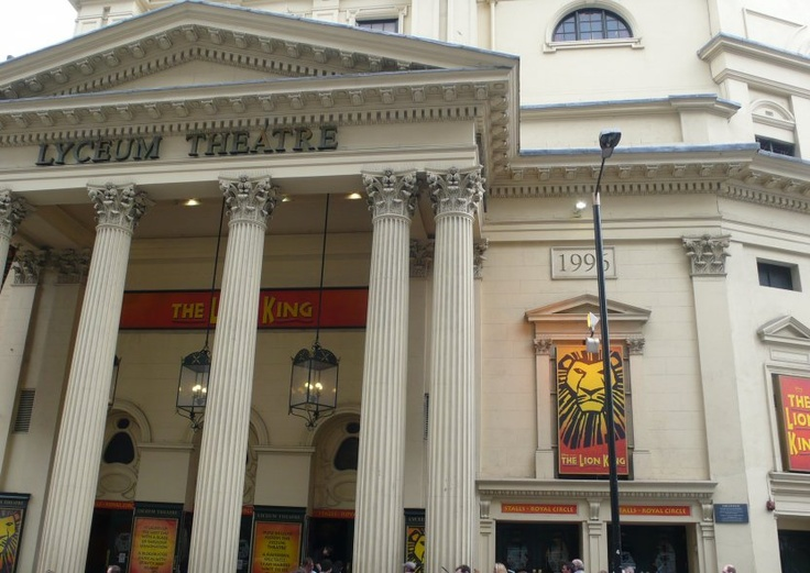 1000  ideas about lion king lyceum on pinterest
