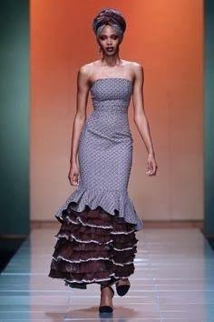 isishweshwe bongiwe walaza dresses 2014