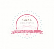 Creative Cake Logo Design : 17 Best images about Cake logo and packaging ideas on ...