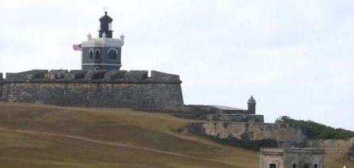 Puerto Rico recuerda intento frustrado de invasión británica en...
