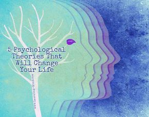 5 Psychological Theories That Will Change Your Life | via @learningmindcom | learning-mind.com