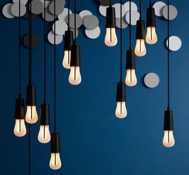 Plumen 002 LED: Elegance in Energy Efficiency | GAB Report