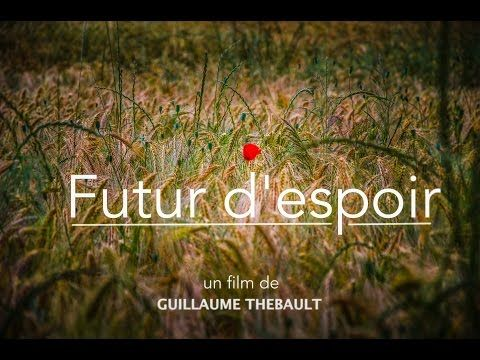 """À 17 ans, Guillaume Thébault réalise """"Futur d'espoir"""". Bande-annonce."""