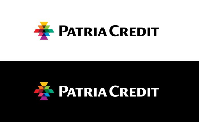 Rebranding of a credit institution.