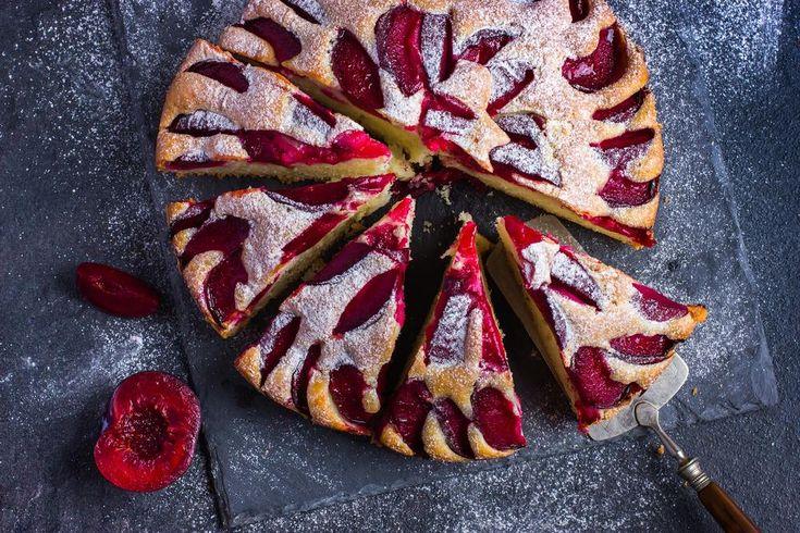 Švestkový dezert musíte určitě vyzkoušet!