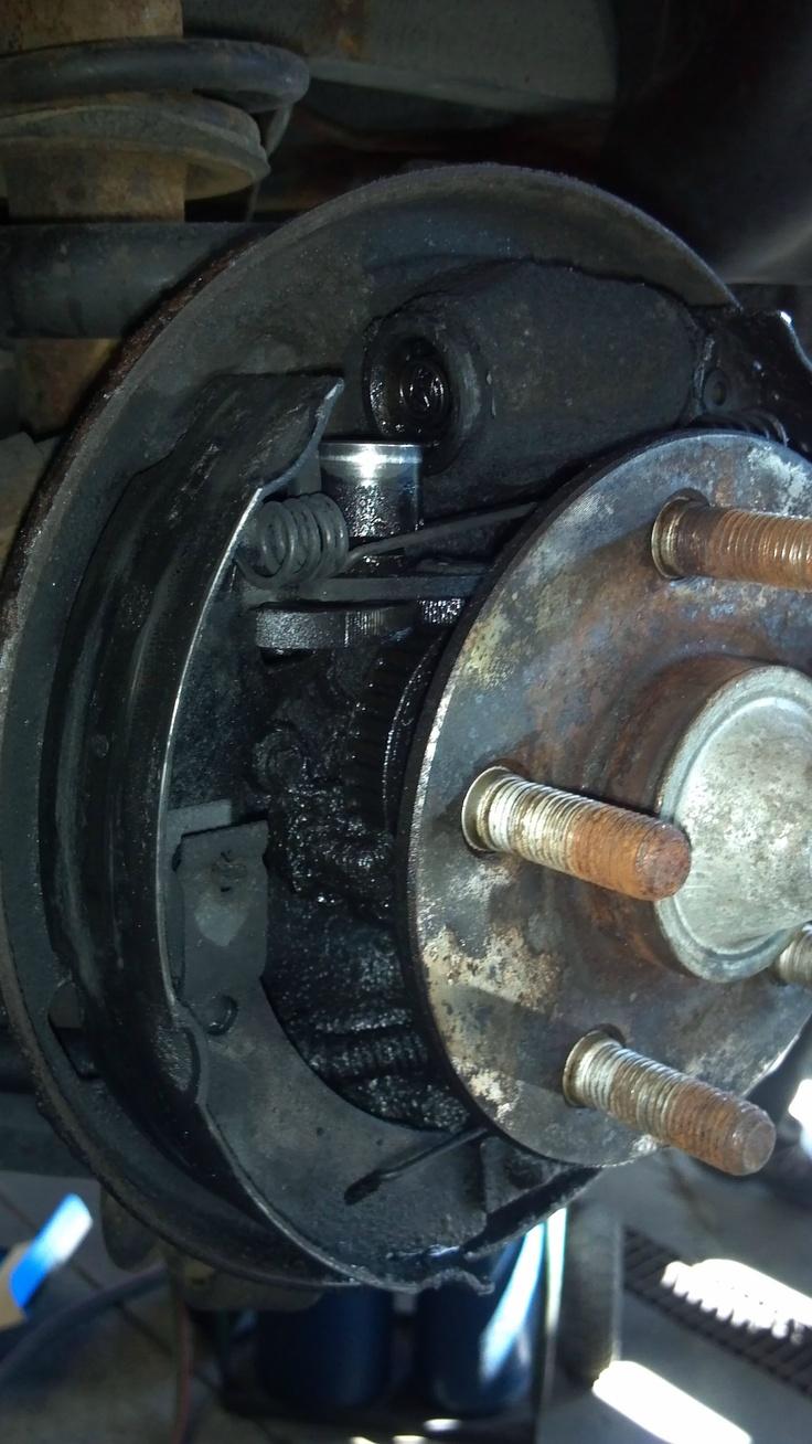 Ford Truck Brake System : Best car brake repair ideas on pinterest