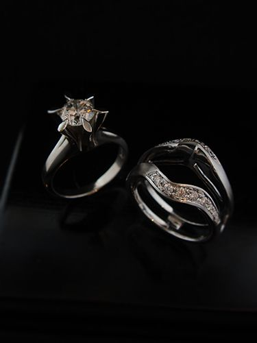 ZORRO Order Collection - Ring - 392-2