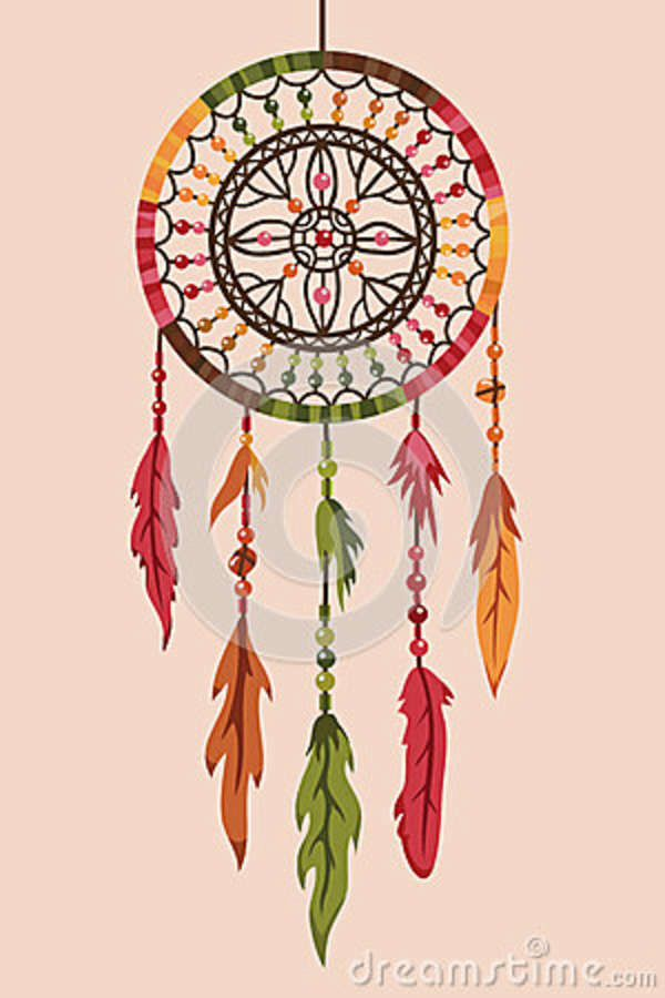 Dream catcher design