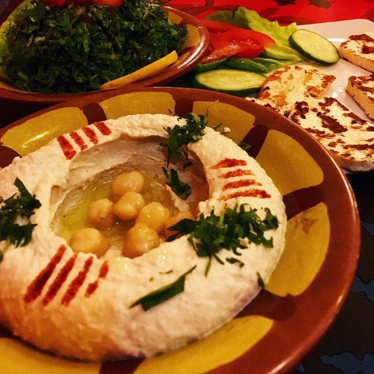 Sindbad Lebanese Restaurant - Old Town Bucharest