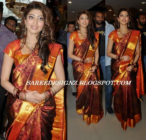 86 Best Images About Sarees On Pinterest