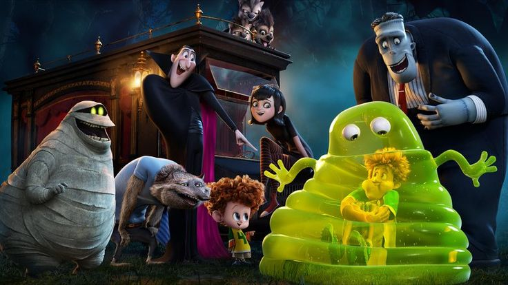 When the old-old-old-fashioned vampire Vlad arrives at the hotel for an impromptu family get-together, Hotel Transylvania is in for a collision of supernatural old-school and modern day cool.