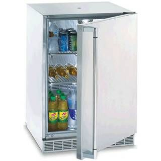 """Check out the Lynx L24BF 24"""" Refrigerator with Keg Option"""